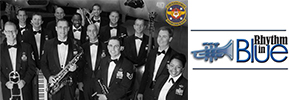 USAF Rhythm in Blue Jazz Ensemble - 05/31/2015
