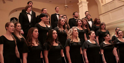 RWC Chorale & Women's Choir
