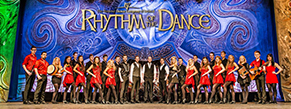 Rhythm of the Dance - 03/25/2018