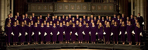 St. Olaf Choir - 02/03/2015