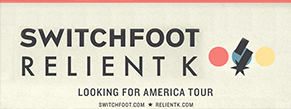Switchfoot Relient K - 02/18/2017