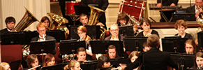 RWC Wind Ensemble - 11/08/2014