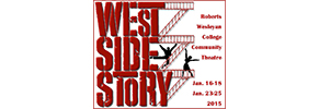 West Side Story - 01/16/2015