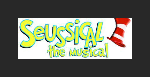 """Seussical the Musical"" Performed by Westside Theater Productions"