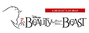 Beauty and the Beast - 01/20/2017
