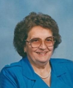 Dorothy Whittingham