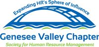 Genesee valley chapter logo