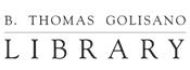 B. Thomas Golisano Library