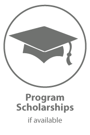 program scholarships
