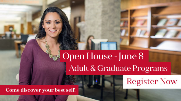 open house registration