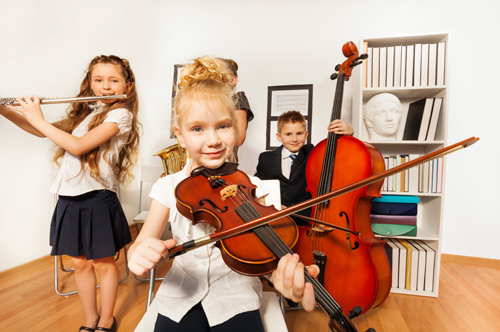 Image result for music school